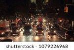 new york  usa   september 23rd... | Shutterstock . vector #1079226968