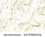 marble with golden texture... | Shutterstock .eps vector #1079384336