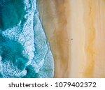 ocean view beach   Shutterstock . vector #1079402372