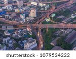 editorial use only  aerial... | Shutterstock . vector #1079534222