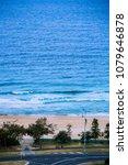 gold coast  australia  ... | Shutterstock . vector #1079646878