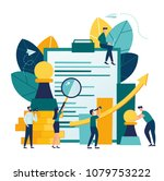 vector illustration  flat style ...   Shutterstock .eps vector #1079753222