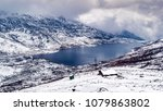 the silk route tour has several ... | Shutterstock . vector #1079863802