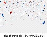 celebration background template ... | Shutterstock .eps vector #1079921858