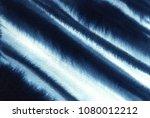indigo abstract grunge... | Shutterstock . vector #1080012212