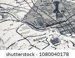 vinnitsa  ukraine   march 10  ...   Shutterstock . vector #1080040178