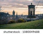 Edinburgh  Scotland   April...