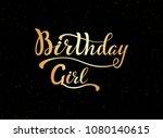 vector lettering phrase... | Shutterstock .eps vector #1080140615