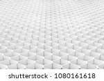 abstract background from white... | Shutterstock . vector #1080161618