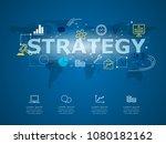 creative infographic of... | Shutterstock .eps vector #1080182162