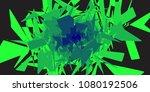 3d art   abstract your text...   Shutterstock .eps vector #1080192506