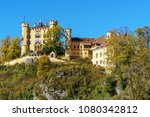 bavaria  germany   october 15 ... | Shutterstock . vector #1080342812
