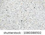 terrazzo polished stone floor... | Shutterstock . vector #1080388502
