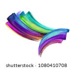 Creative Brush Stroke Clip Art...