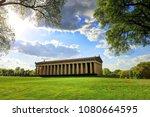 The Parthenon In Nashville ...