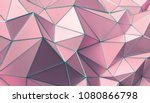 abstract 3d rendering of...   Shutterstock . vector #1080866798