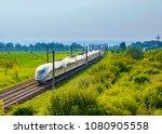 raunheim  germany   apr 21 ... | Shutterstock . vector #1080905558