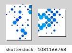 dark bluevector cover for...
