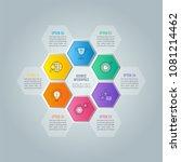 creative concept for... | Shutterstock .eps vector #1081214462