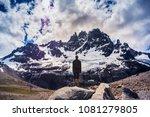 cerro castillo  patagonia  ... | Shutterstock . vector #1081279805