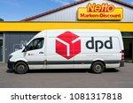 limbach oberfrohna  germany  ...   Shutterstock . vector #1081317818