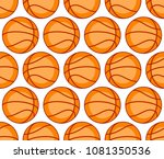 seamless pattern of the... | Shutterstock .eps vector #1081350536