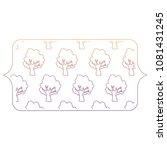 decorative banner icon   Shutterstock .eps vector #1081431245