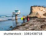 cardiff  california usa   april ...   Shutterstock . vector #1081438718