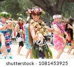 Honolulu  Hawaii  Usa  01.may....