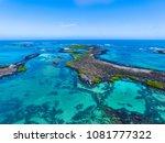 Isabel Island   Galapagos Aerial