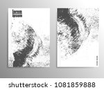 abstract concrete textured ...   Shutterstock .eps vector #1081859888