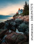 Bass Harbor Head Lighthouse In...