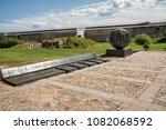 shlisselburg  russia   august... | Shutterstock . vector #1082068592