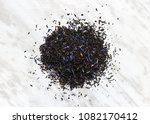 high quality black earl gray...   Shutterstock . vector #1082170412