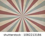 retro pattern a vintage...   Shutterstock .eps vector #1082213186