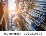 complex engineering... | Shutterstock . vector #1082219876