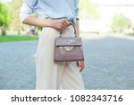 details of young beautiful... | Shutterstock . vector #1082343716