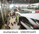bangkok  thailand   january 6 ... | Shutterstock . vector #1082351645