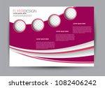 flyer  brochure  billboard... | Shutterstock .eps vector #1082406242