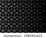 abstract geometric pattern with ... | Shutterstock .eps vector #1082461625