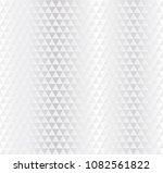 seamless white vector...   Shutterstock .eps vector #1082561822