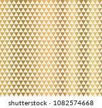 seamless gold vector background ... | Shutterstock .eps vector #1082574668