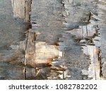 old wood texture  ruin wood | Shutterstock . vector #1082782202