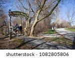 magee marsh  oak harbor ohio ...   Shutterstock . vector #1082805806
