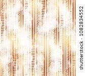 seamless pattern glitch design. ... | Shutterstock . vector #1082834552