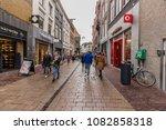 15.04.2018   arnhem ... | Shutterstock . vector #1082858318