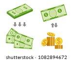 vector picture on white... | Shutterstock .eps vector #1082894672