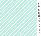 mint green and white diagonal... | Shutterstock .eps vector #1082901125
