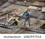 kuala lumpur  malaysia  may 14  ... | Shutterstock . vector #1082957516