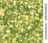 rhombus minimal geometric cover ...   Shutterstock .eps vector #1082968832